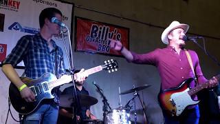 Michael Lee Clemmer & Josh Weathers -