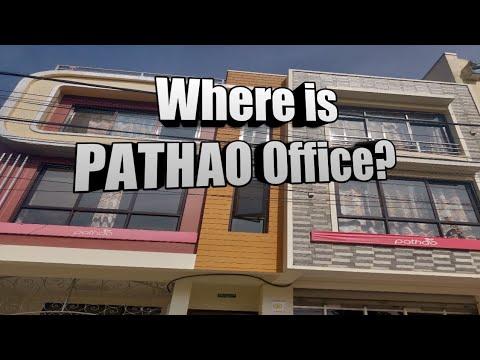 New PATHAO Office Location? || Kathmandu | Nepal