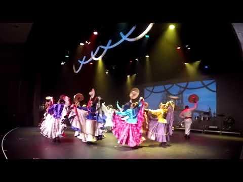 Viva México the show