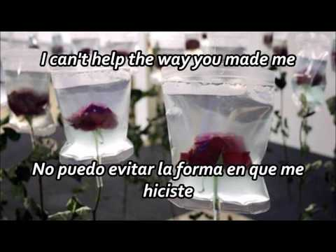 Halsey x Cashmere Cat - Hopeless (Lyrics - Sub Español)