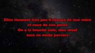 ROHFF - DOUNIA (Paroles)