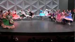 27th Annual Conceirto De La Primavera 10/11 - Region Jalisco