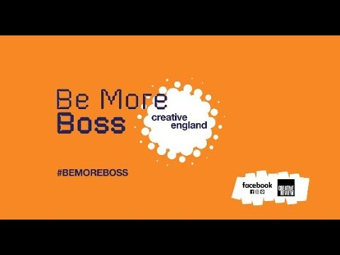 Be More Boss: Meet the Bosses