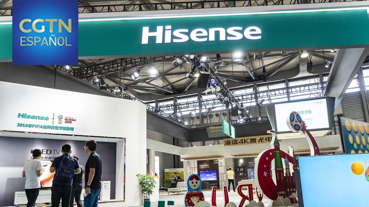 La Firma China Hisense Adquiere Al Fabricante Esloveno De