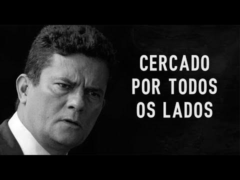 STF prepara ofensiva contra Sérgio Moro com ajuda da PGR. Lava Jato está cercada por todos os lados
