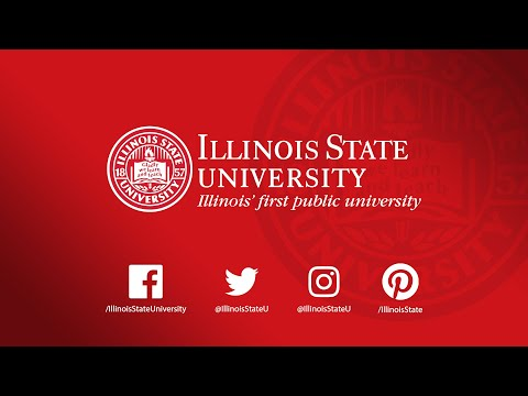 Illinois State University Press Conference - May 14th, 2021