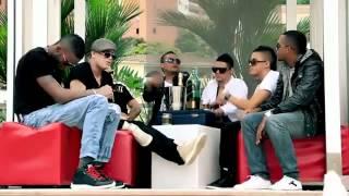 Download QUE PASO AYER CUARTO CONTACTO & FREDDO  OFICIAL Reggaeton 2012 MP3 song and Music Video