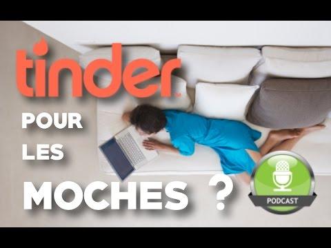 tinder est il une r ponse au c libat des moches podcast s03e06 youtube. Black Bedroom Furniture Sets. Home Design Ideas