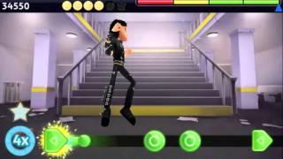 PSP - Michael Jackson the Experience - BAD