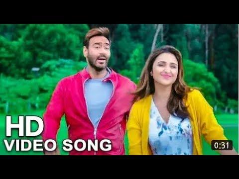 Maine Tujhko Dekha SONG Golmaal again official song 30 second