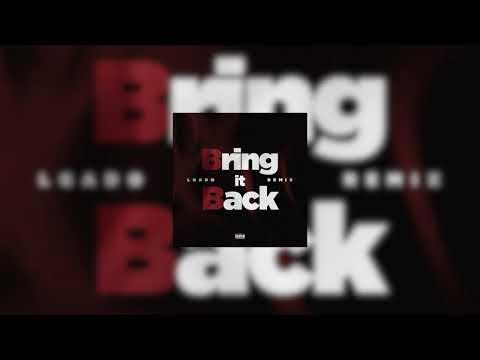 "'LGado ""Bring It Back Remix"" (Jvisuals312 Exclusive - Official Audio)"