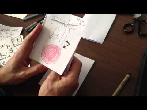 Simple Way to Make a Comic Book That You Can Sell
