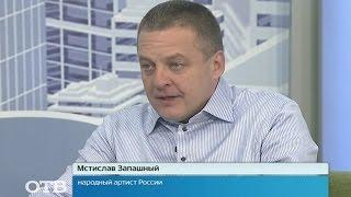 Цирк Мстислава Запашного. заключительные шоу в Екатеринбурге (04.12.14)