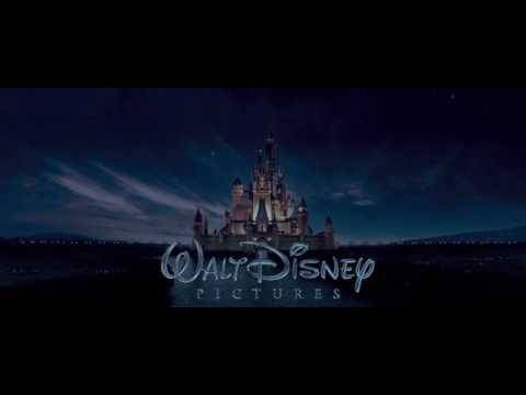 Disney Opening - Pirates of the Caribbean On Stranger Tides 1080p