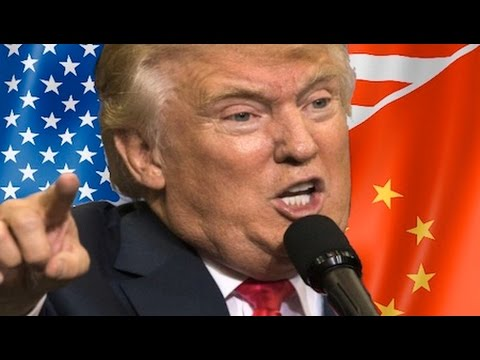 Trump Taiwan Phone Call Not an Impulsive Act
