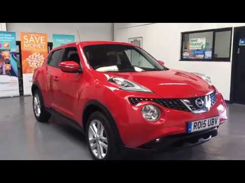 NISSAN QASHQAI USED CARS PLYMOUTH DEVON @ MOTORCITY PLYMOUTH