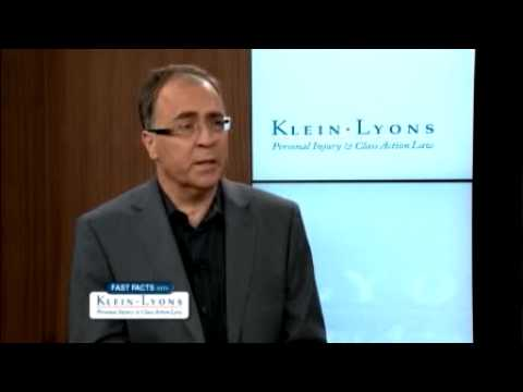 Loaning your car - what if there's an accident? Help and advice from Klein Lyons.