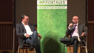 PITCH: TAlKS ON BASEBALL - August 21 Clips