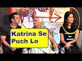 Salman Khan Reaction On Wedding With Katrina Kaif