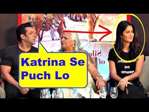 Salman Khan Reaction On Wedding With...