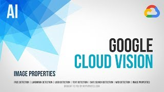 Google Cloud Vision API with PHP - Image Properties - Part 9 Mp3