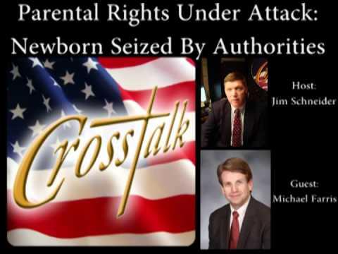 Parental Rights Under Attack: Newborn Seized by Authorities