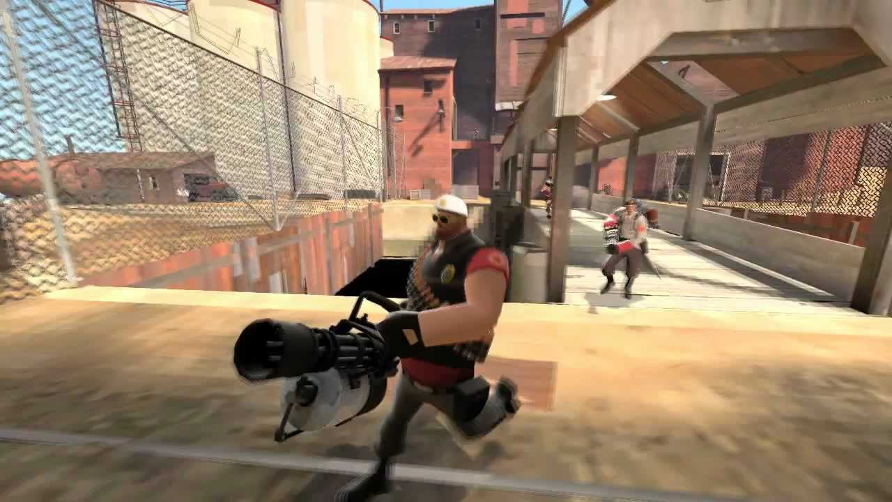 [TF2] Good Version Max FPS DX9