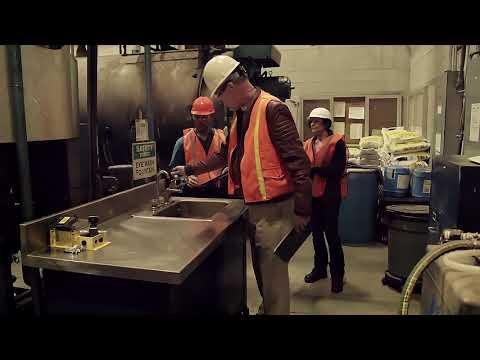 Hazard Identification - The Safety Inspection