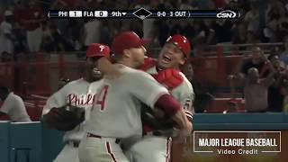 A Tribute to Roy Halladay