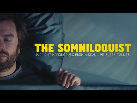 The Somniloquist