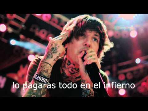 Sleep With One Eye Open - Bring Me The Horizon (Español)