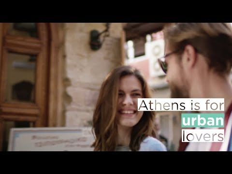 Visit Greece - Athens | A city for all kinds of lovers #2