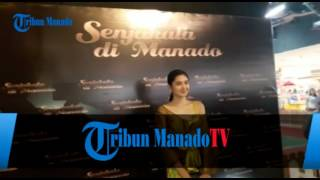 Video Heboh! Pengunjung Megamall Histeris, Pemeran Film 'Senjakala di Manado' Muncul download MP3, 3GP, MP4, WEBM, AVI, FLV Juni 2018