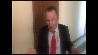 Экс-депутат Вячеслав Нотяг: передача 1,2 млн рублей - ложь