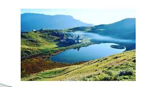 Prashar Lake trek, Himachal Pradesh | Tourist places in India | Logout World