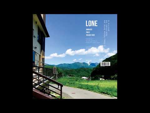 Lone - Blue Moon Tree