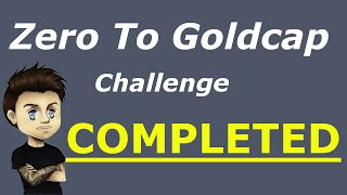 WoW : Goldcap In 1 Month! | Challenge Completed |