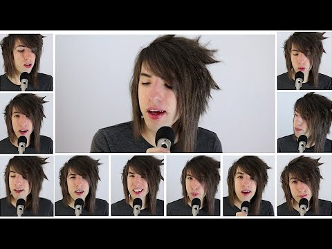 Ed Sheeran - Shape Of You Acapella cover | Jordan Sweeto