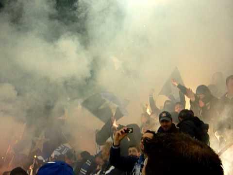 Standard Lüttich vs Hamburger SV