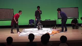 00112 2018瀬戸蔵ロボットバトル おまけ thumbnail