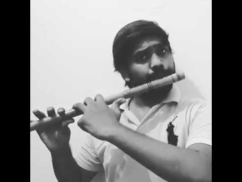 Batein Ye Kabhi Na | Khamoshiyan | Flute