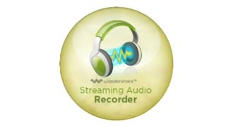Wondershare Streaming Audio Recorder - Record Anything Online - Review
