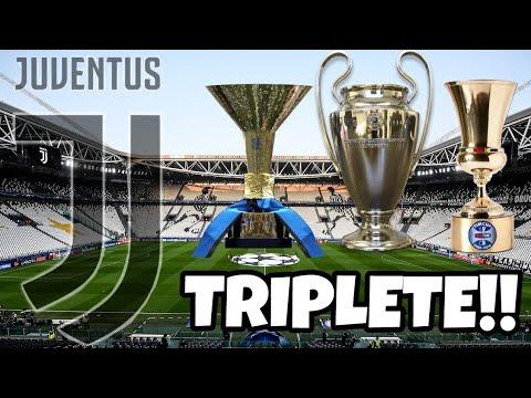 INIZIA LA CHAMPIONS: OBIETTIVO TRIPLETE 🏆 Carriera Allenatore FIFA 18 Juventus #68
