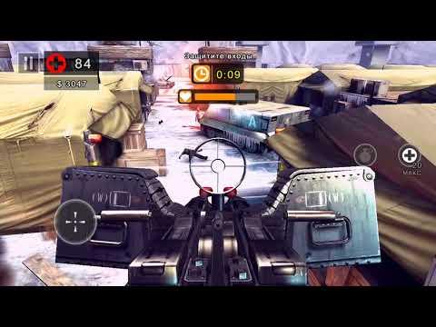 Dead Trigger 2  Берегись сокрушительной атаки Психа