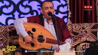 هدني شوقي اليك  | الفنان رشدي العريقي | جلسة عود