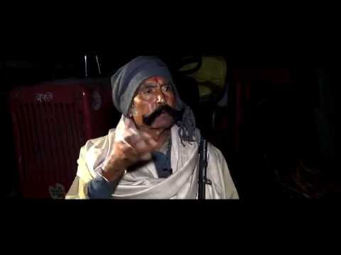 Chambal dacoit interveiw