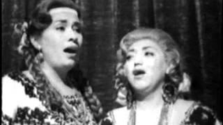 Miguel Aceves Mejía, Lola Beltrán, Amalia Mendoza - Dónde estás corazón