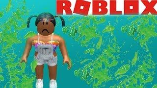 OMG WHY DO THEY DO THIS Roblox fashion frenzy Nickelodeon Slime
