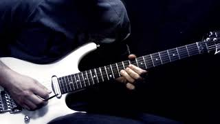 Gary Moore - The Loner - Rock (Ballad) Guitar Cover