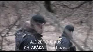 DRSNÝ POLICISTA č  262127.
